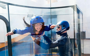 Ripcord by iFly