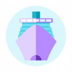health-safety-ship-icon-hub
